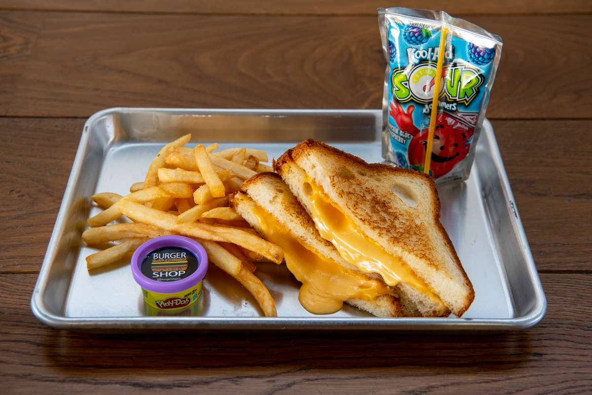 Kid's Cool Meal