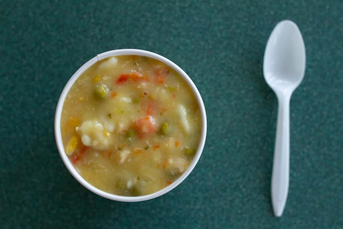 Soup Cream Base