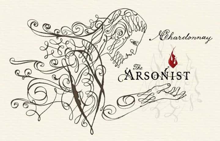 The Arsonist Chardonnay