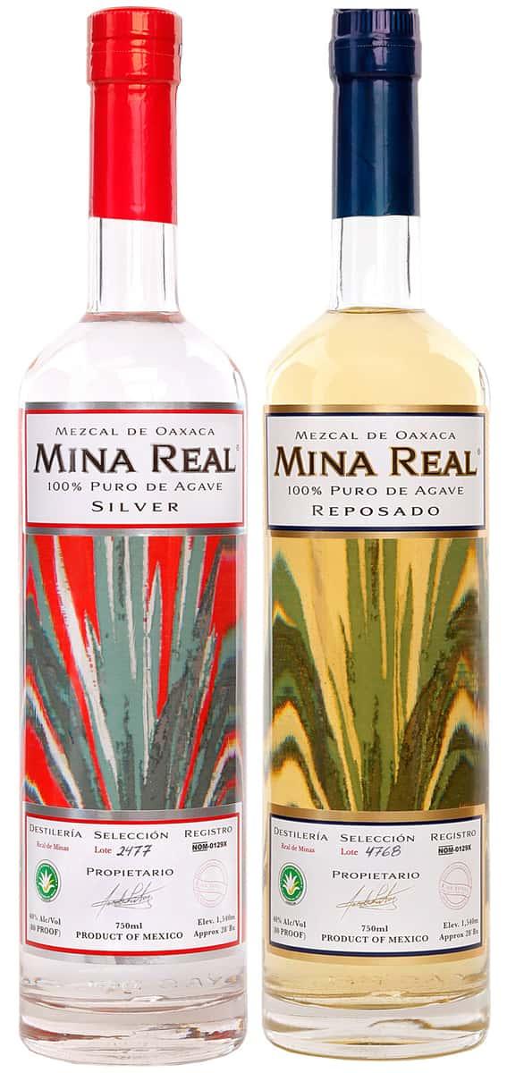 Mina Real Mezcal