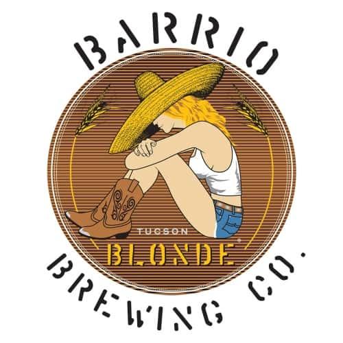 Barrio Tucson Blonde Draft