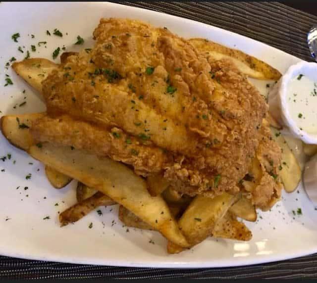 Atlantic Fish & Chips