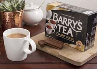 Barry's Irish Tea