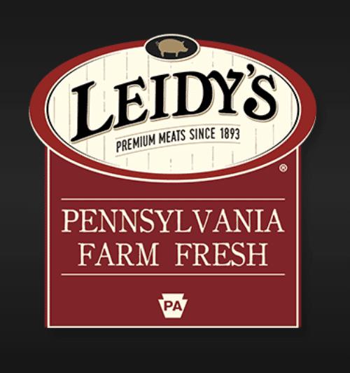 Leidy's Hardwood Smoked Sliced Bacon