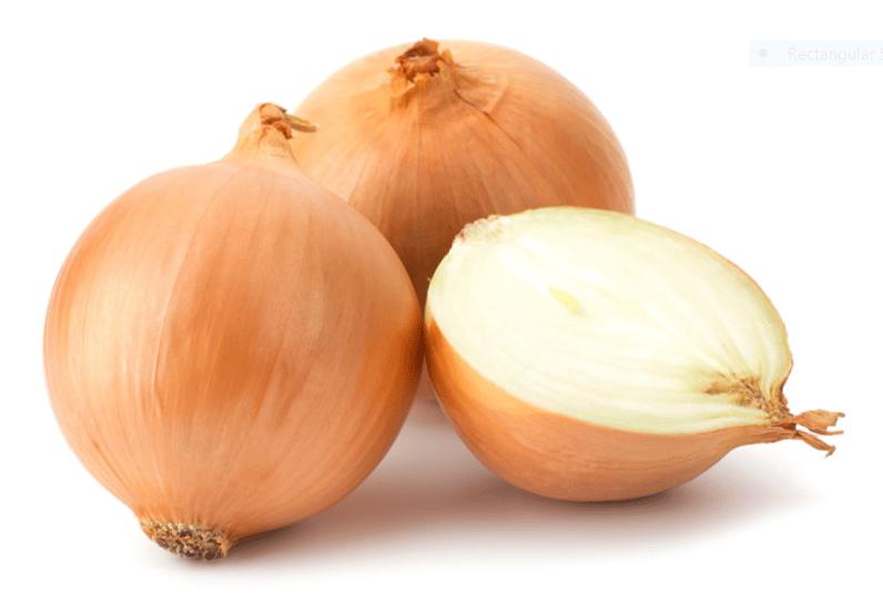 Spanish Onion