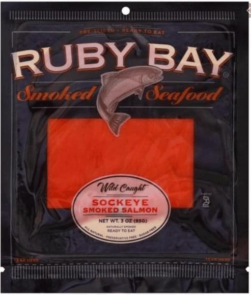 Ruby Bay Smoked Seafood