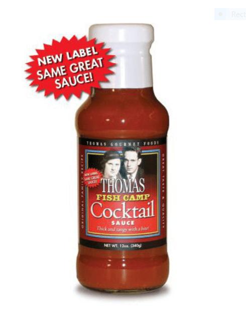 Thomas Cocktail Sauce