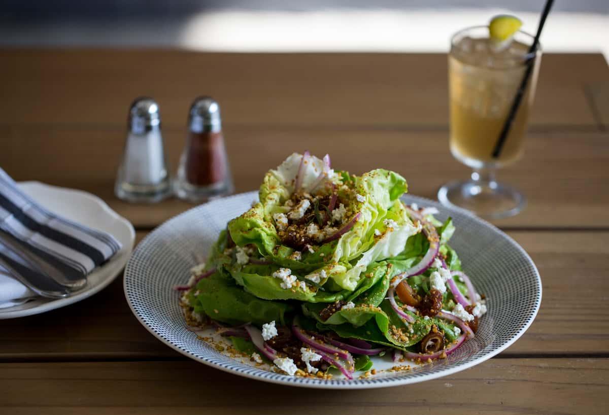 cleo salad