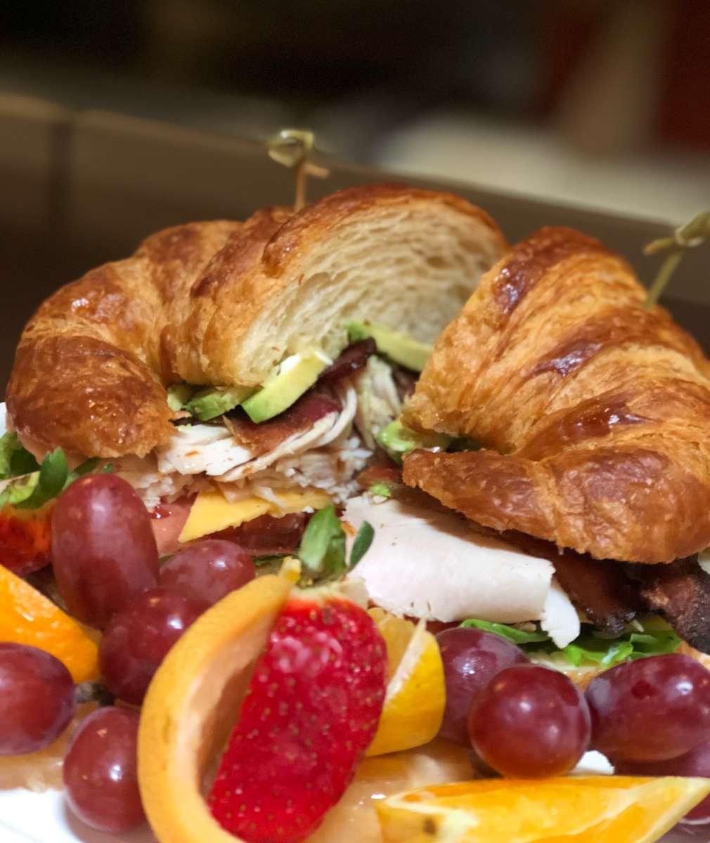 Croissant Club