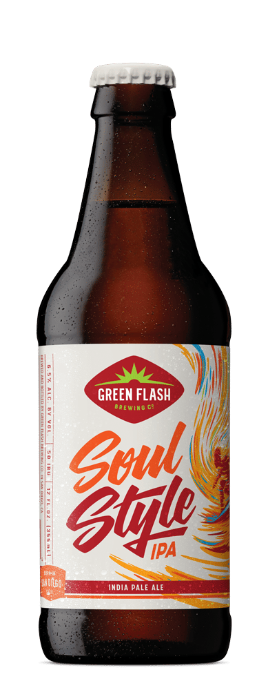 Green Flash Soul Style IPA