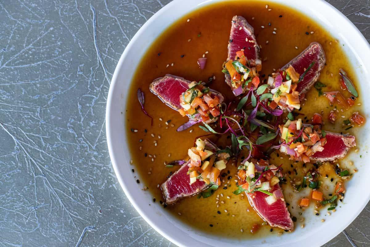Oriental Tuna