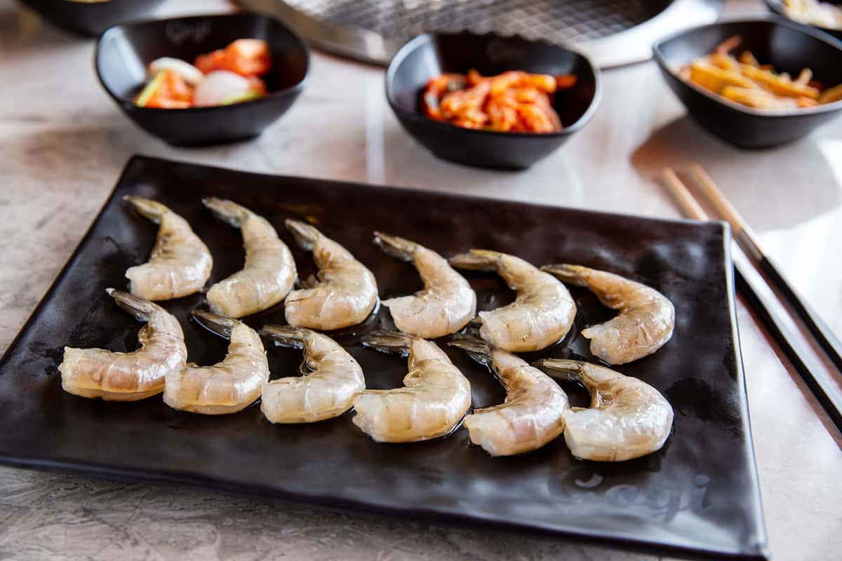 Shrimp Jumbo