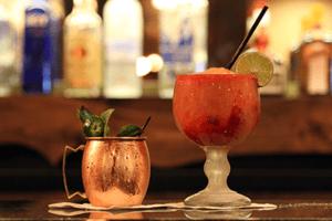 Fruit Margaritas
