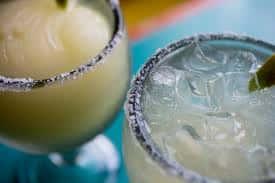 22oz Lime Margarita