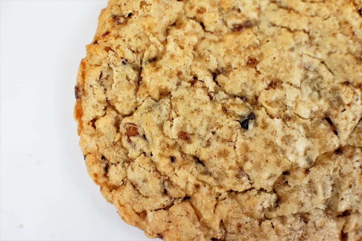 Mediterranean Cookie