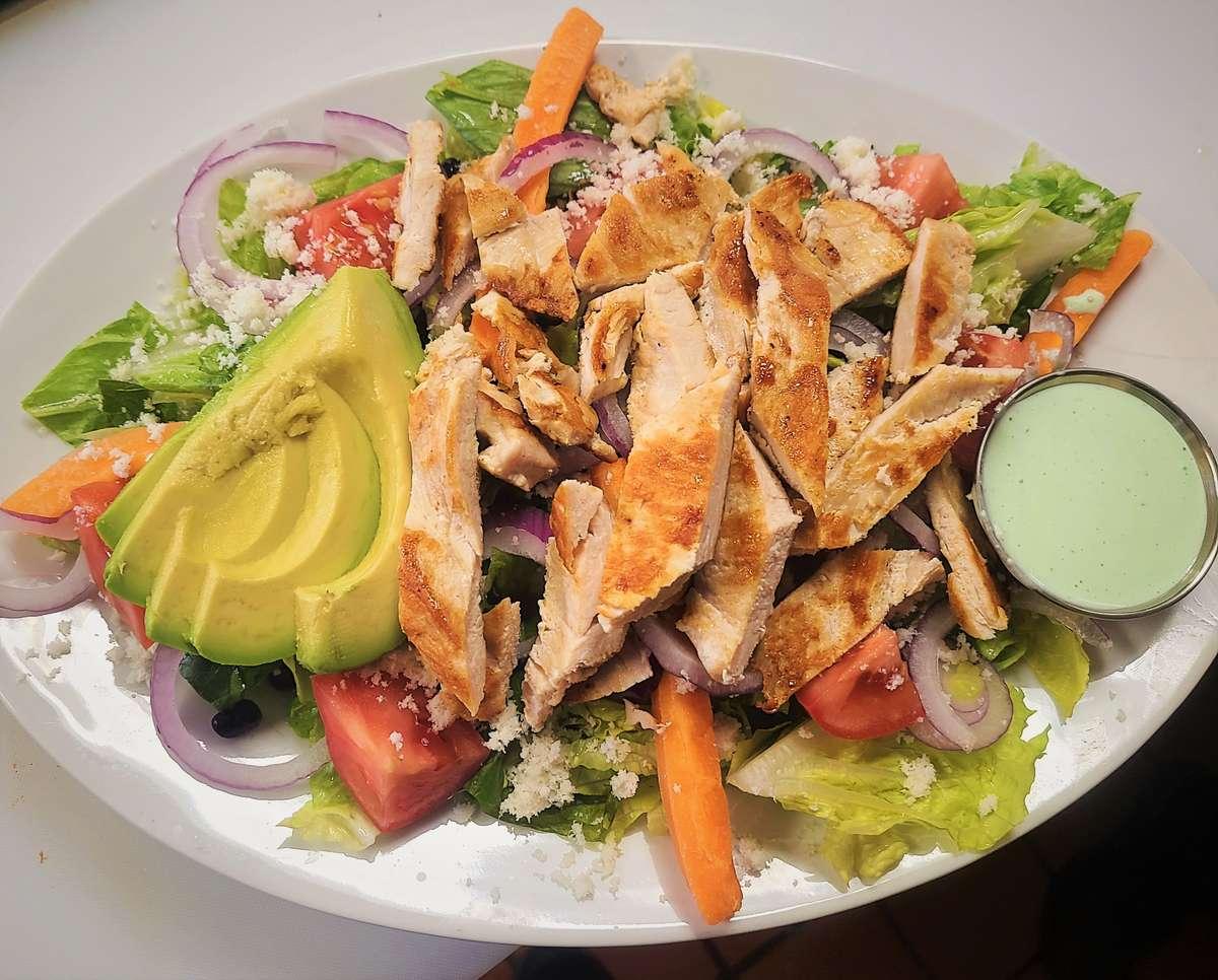 Bikini Salad