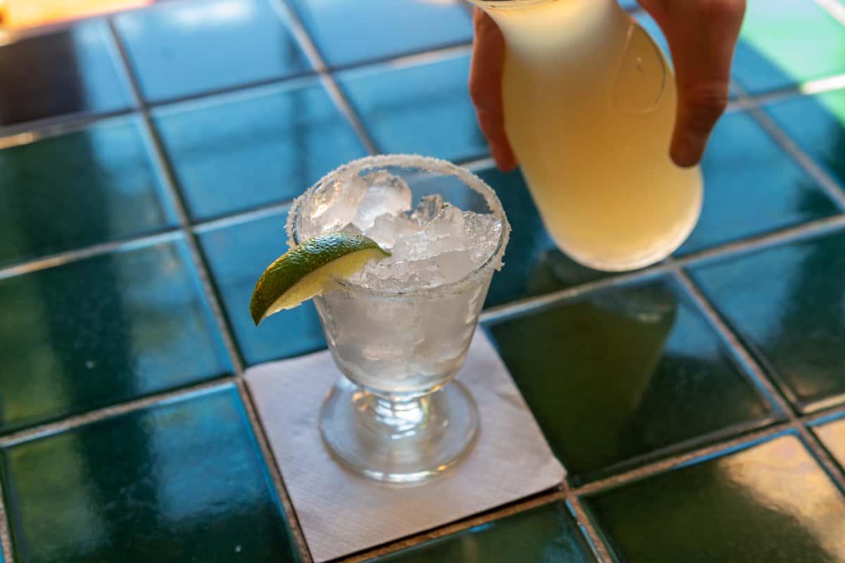 Original Margarita