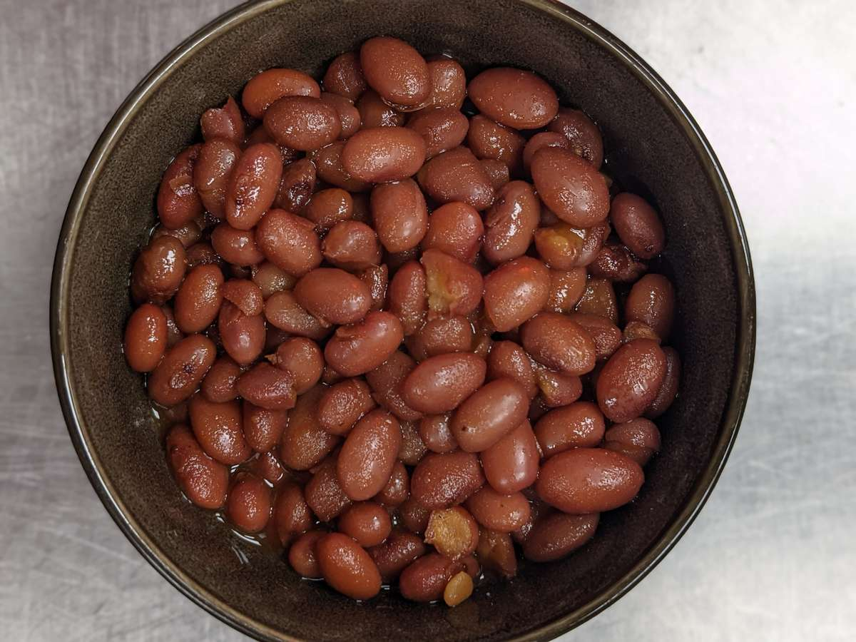 CLEAVER Baked Beans