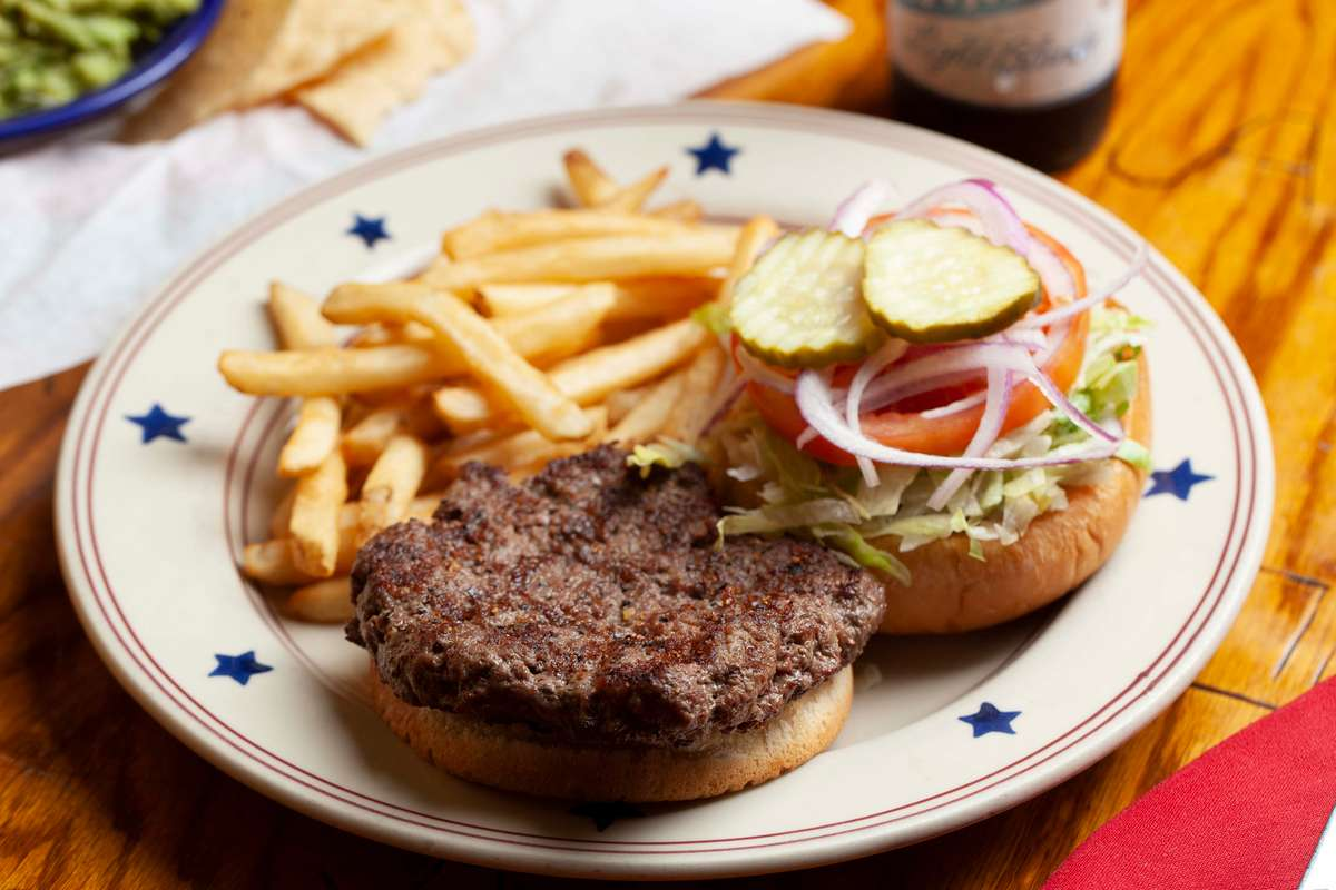 Akaushi Burger