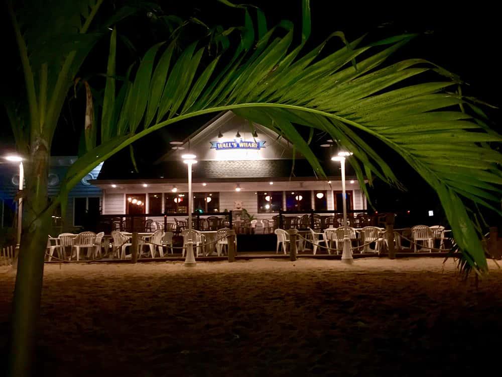 palm & restaurant