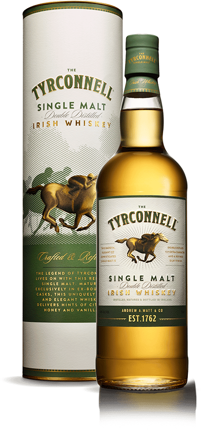 Tyrconnell Single Malt 10
