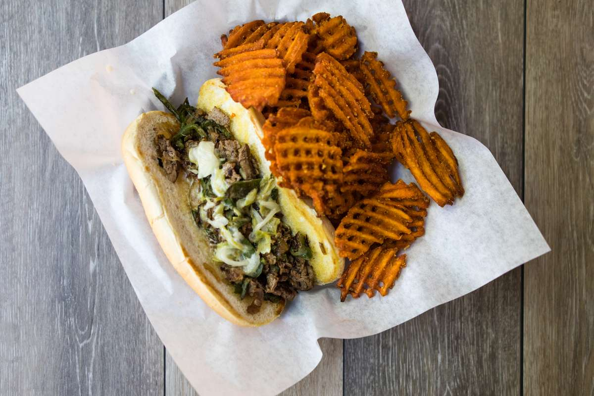 Texas Philly