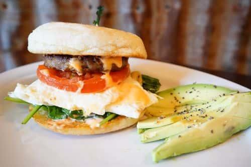 Beyond-Which Breakfast Sandwich