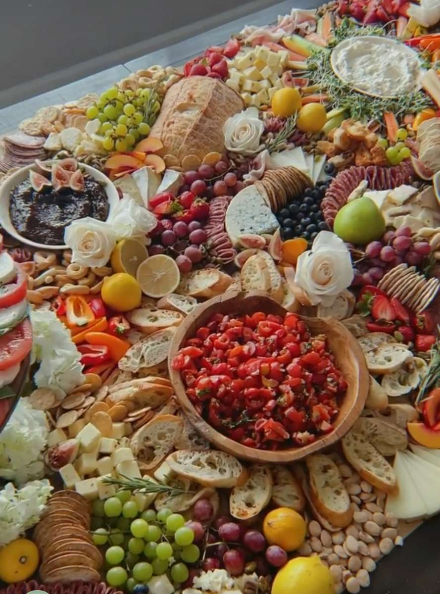 Event / Grazing Table