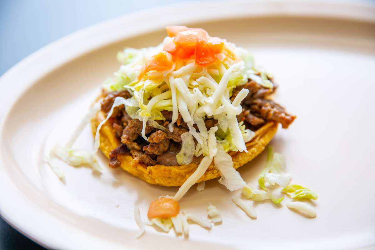 Steak Sope (Asada)