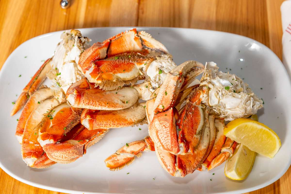 Dungeness Crab