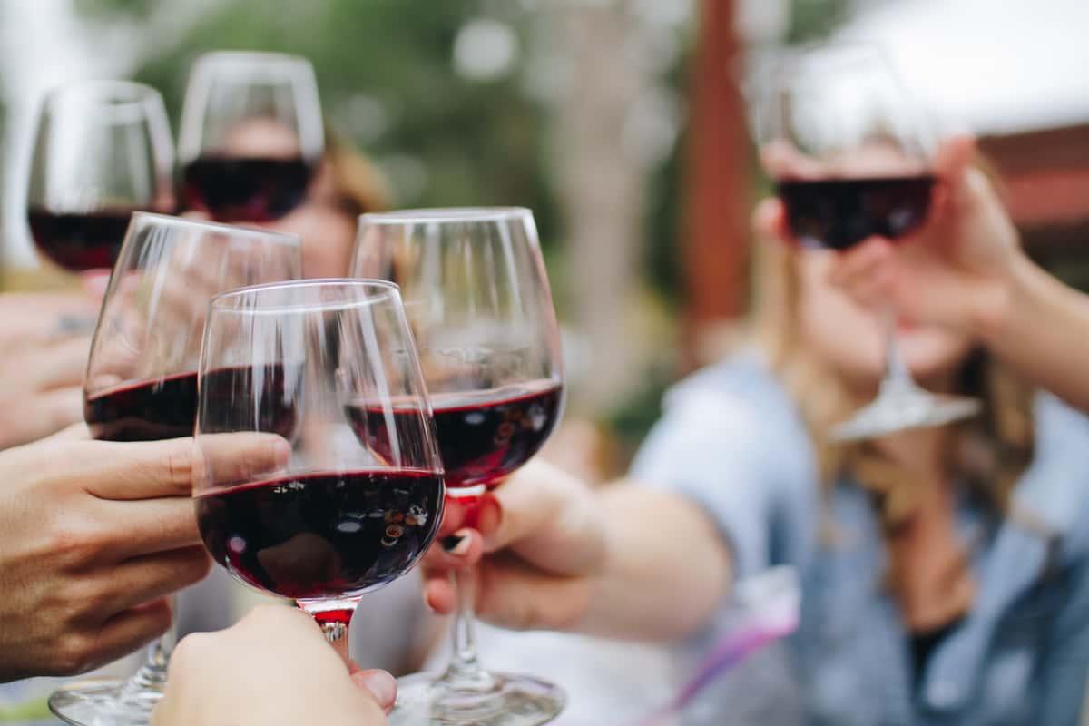$5 Wine Wednesdays