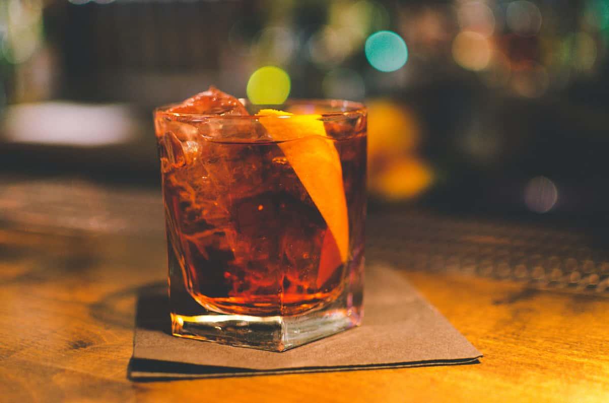 Locals Night Half Off Drinks