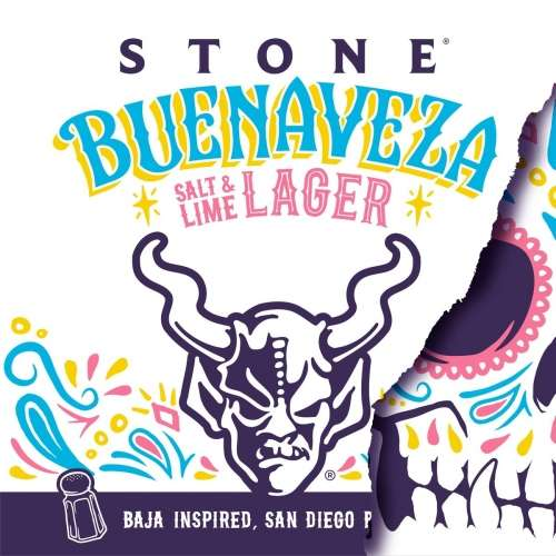 Stone Brewing Buenaveza