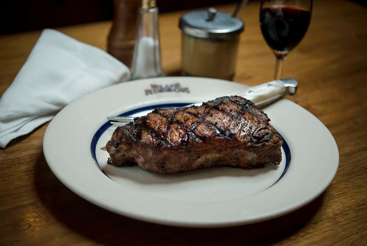 16 oz. Bone-In New York Strip Steak