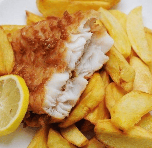 The RFP Fish & Chips