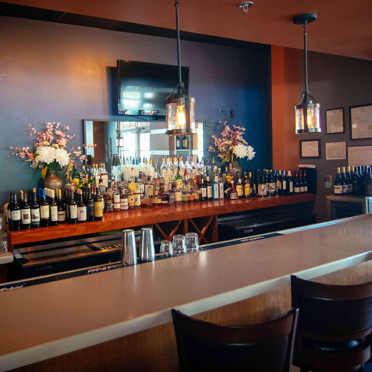 Circa Bar