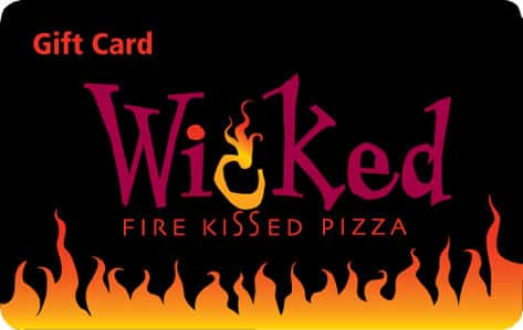 Wicked Gift Card