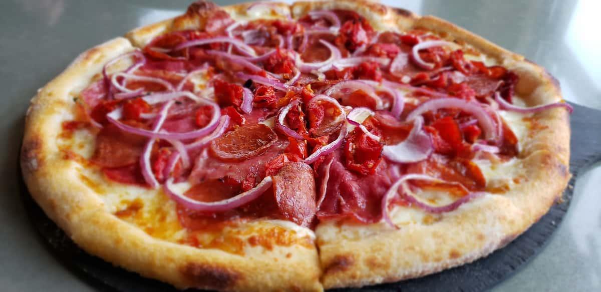 Italian Stallion Pizza