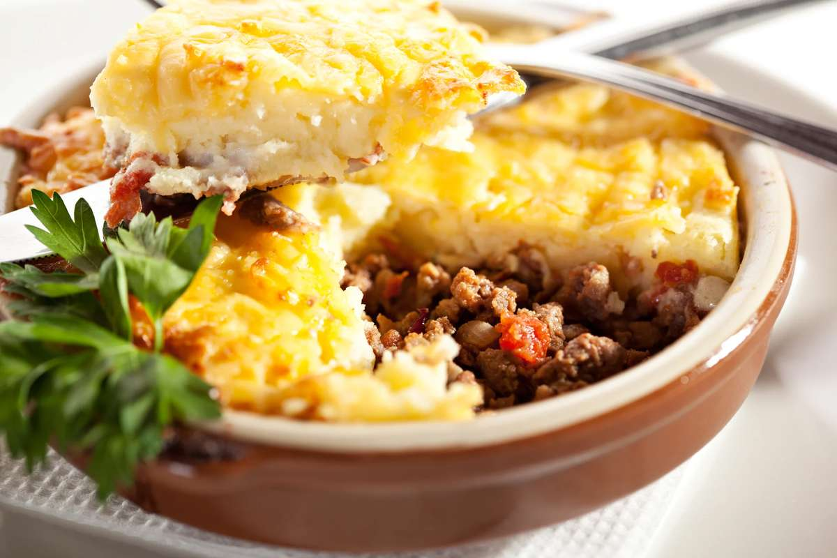 Cottage Pie - Family Size