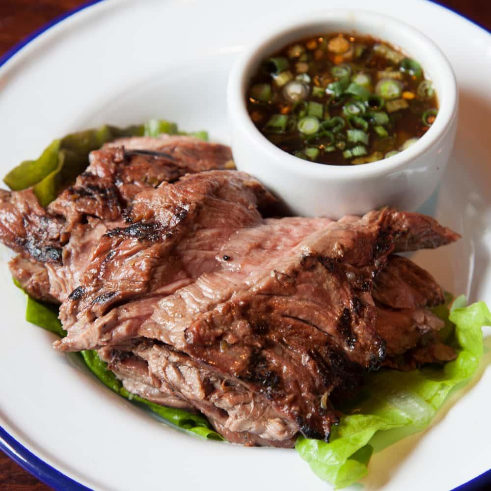 Bangkok Steak