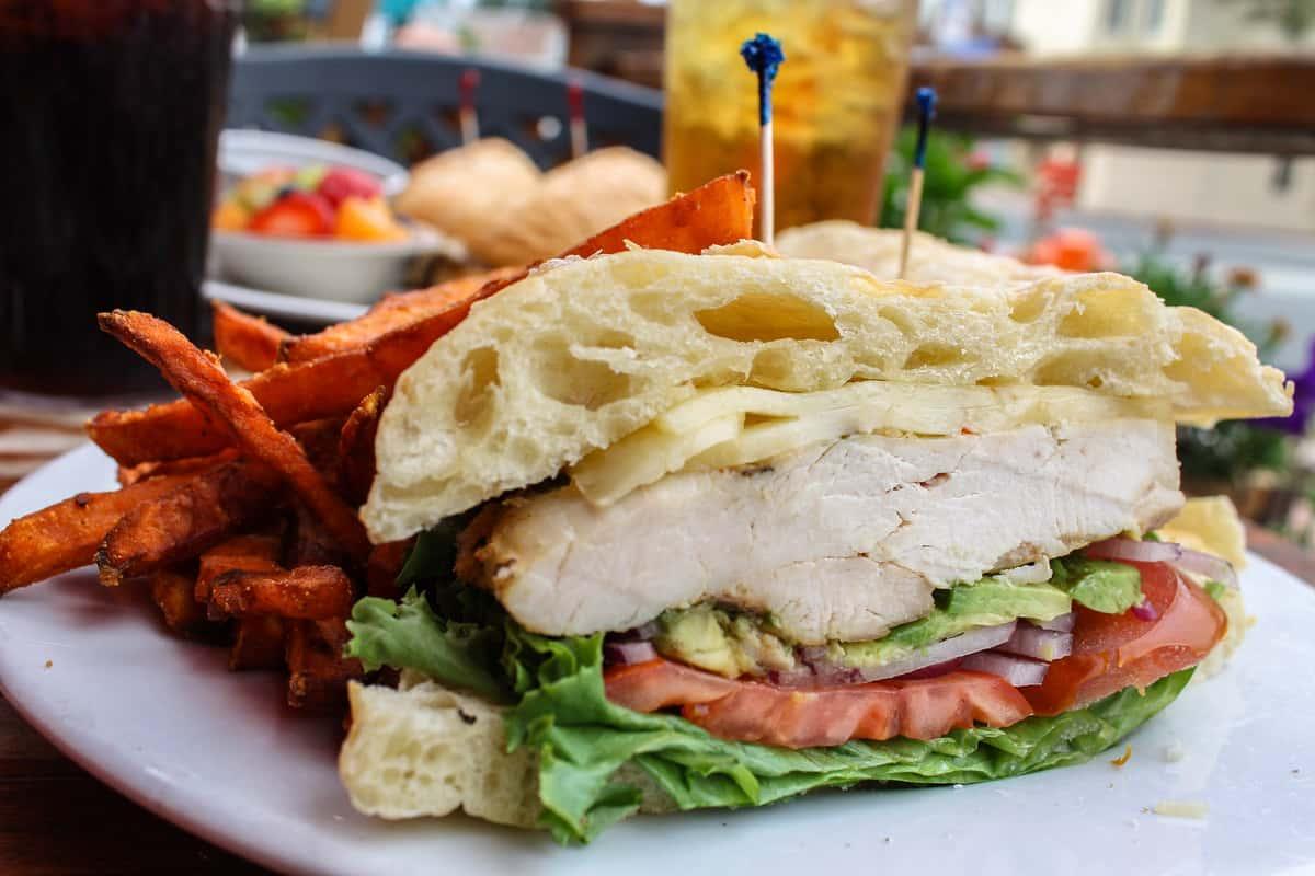 Biltmore Chicken
