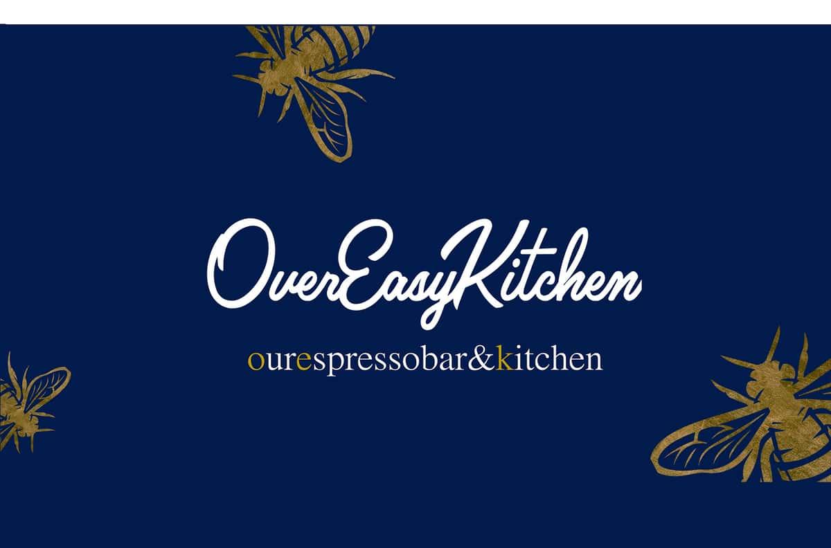 Over Easy Kitchen