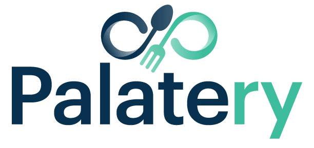 Online ordering with Palatery