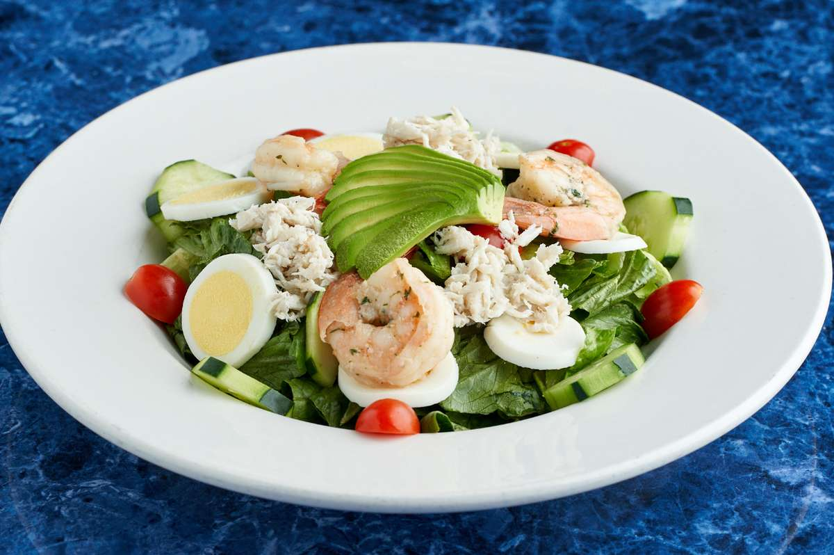 Del Mar Salad