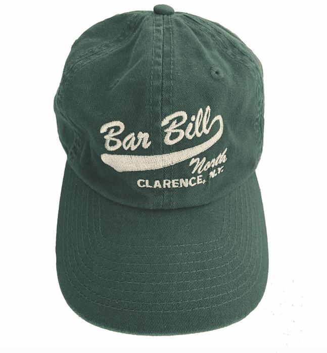 BAR-BILL NORTH BASEBALL CAPS