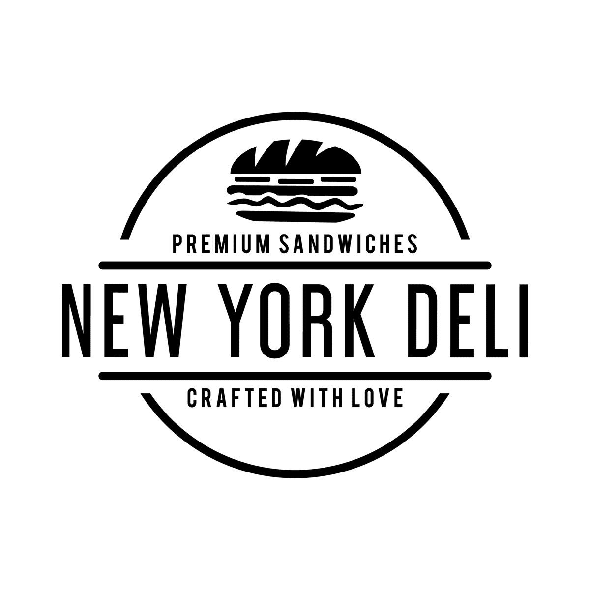 New York Deli logo