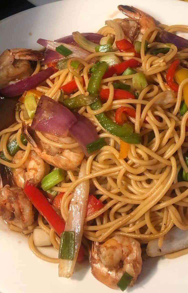 Camaron (Shrimp)