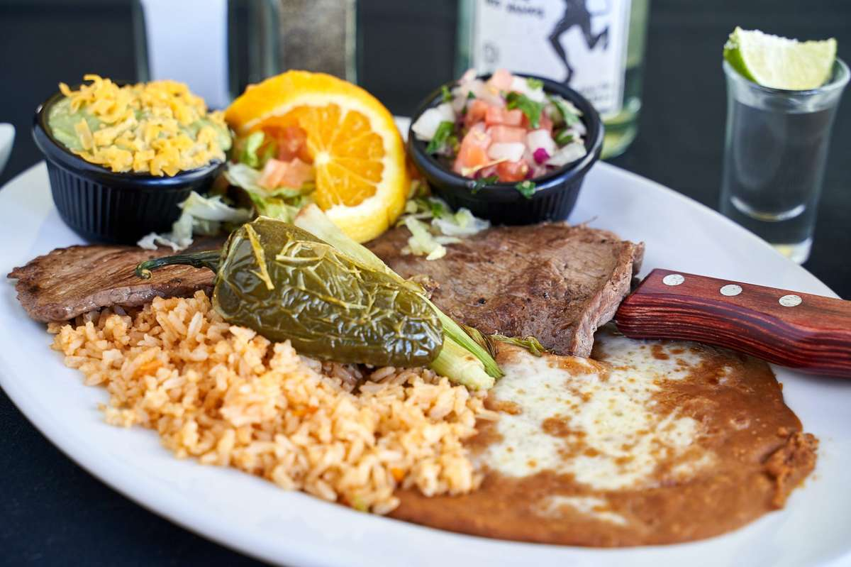 #10- Carne Asada a La Mexicana