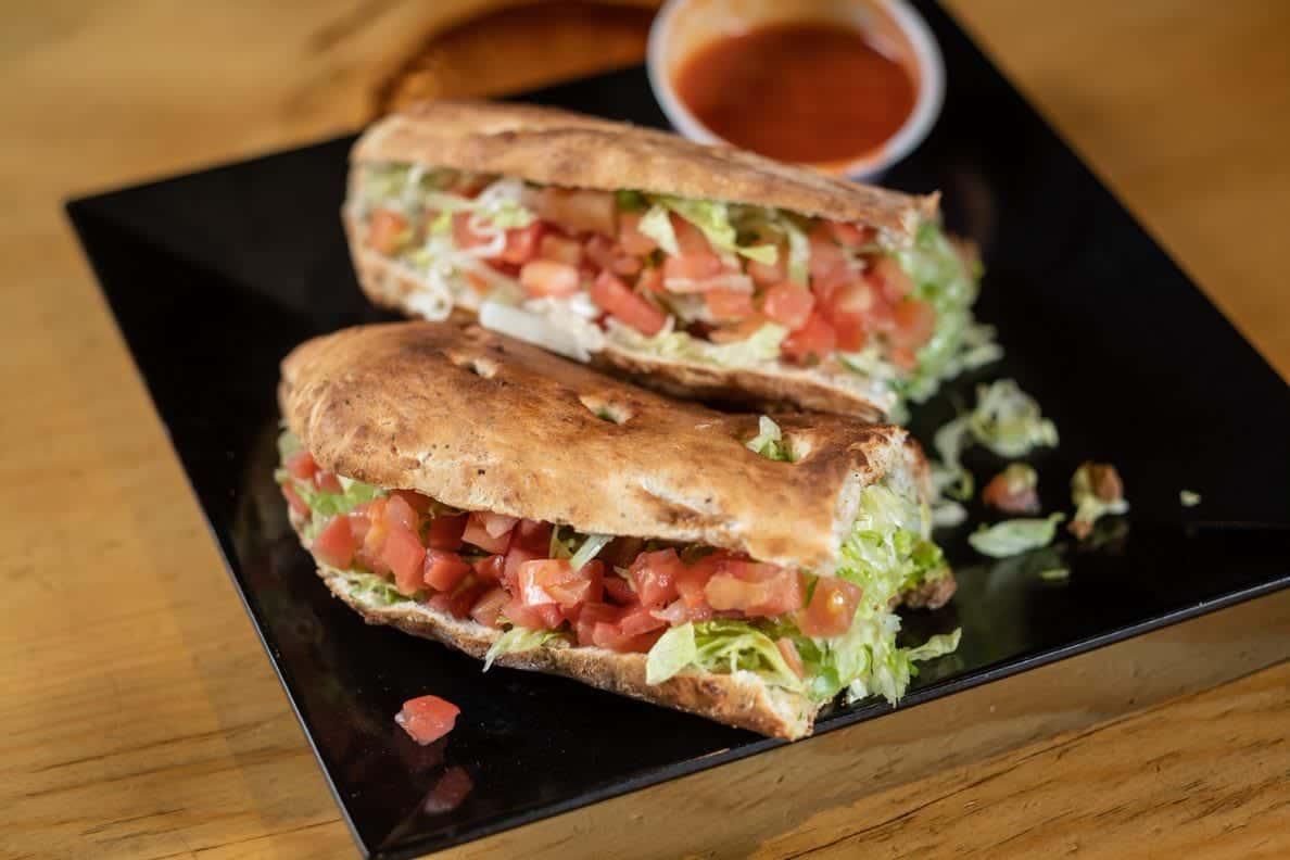 Taco Wedge