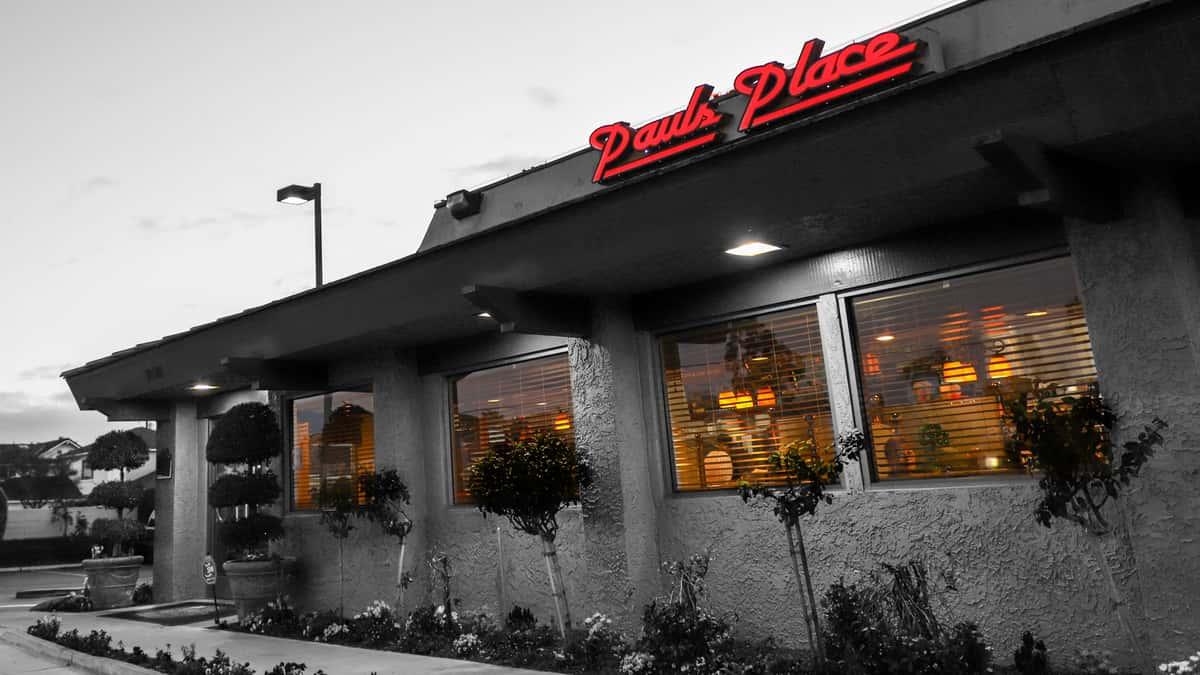 bw pauls place